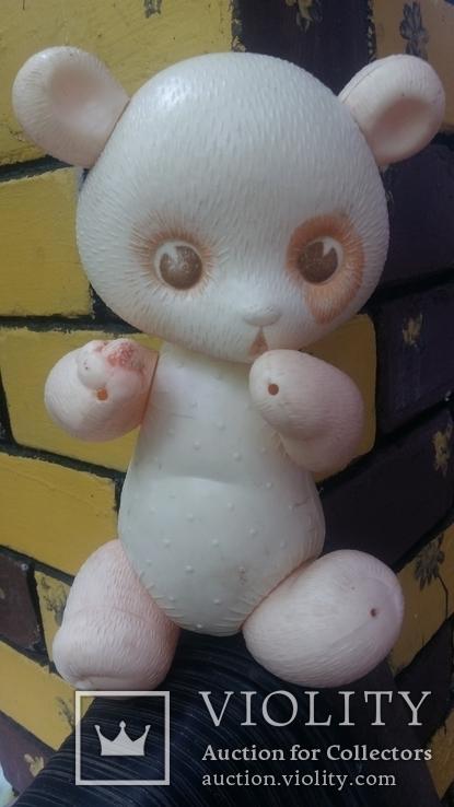 Мишка на резинках, фото №2