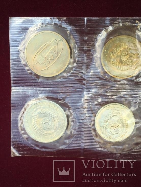 Годовой набор монет СССР 1968, фото №6