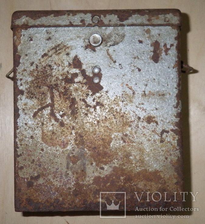 Коробка - переноска для фонаря и аккумулятора, фото №2