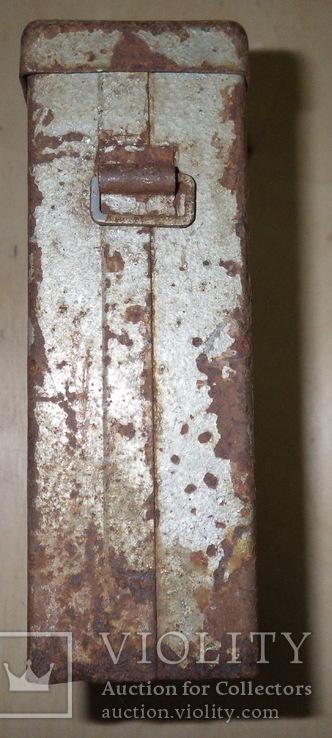 Коробка - переноска для фонаря и аккумулятора, фото №3