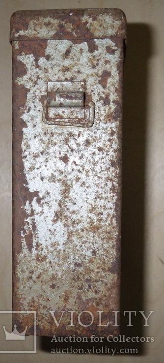 Коробка - переноска для фонаря и аккумулятора, фото №5
