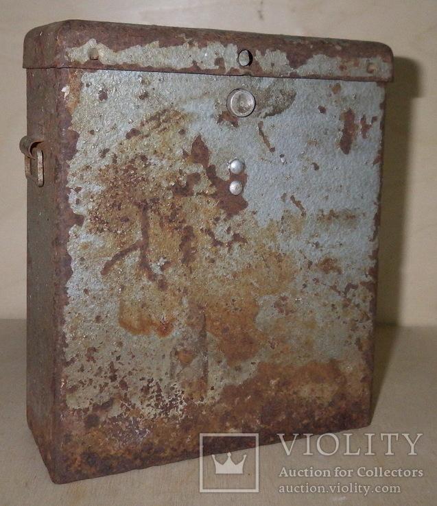 Коробка - переноска для фонаря и аккумулятора, фото №8