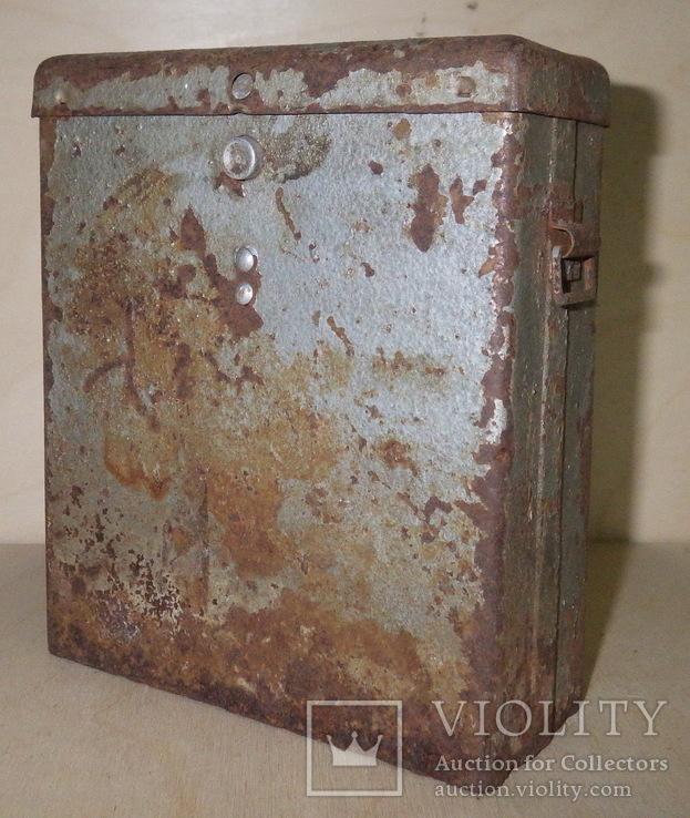 Коробка - переноска для фонаря и аккумулятора, фото №9