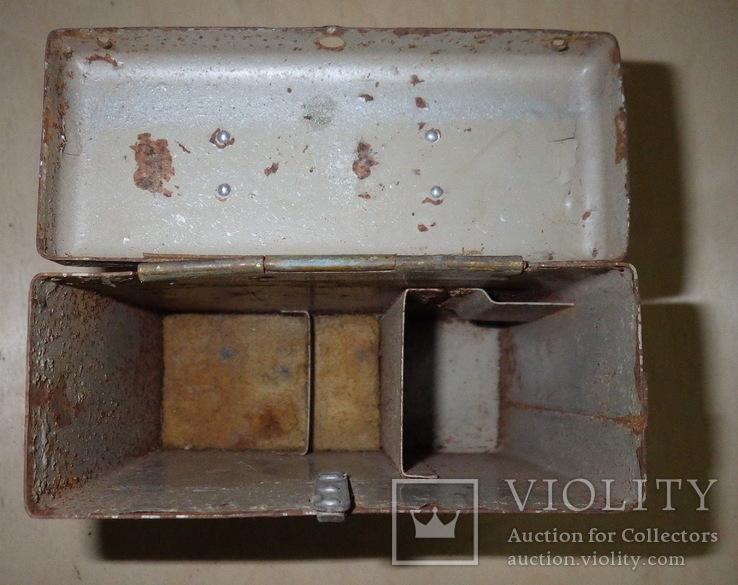 Коробка - переноска для фонаря и аккумулятора, фото №10