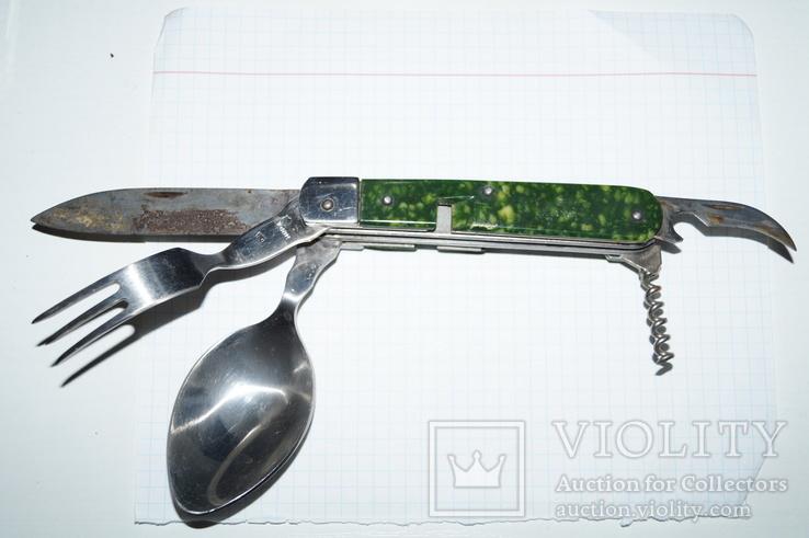"""Нож""""Москва"""", фото №9"""