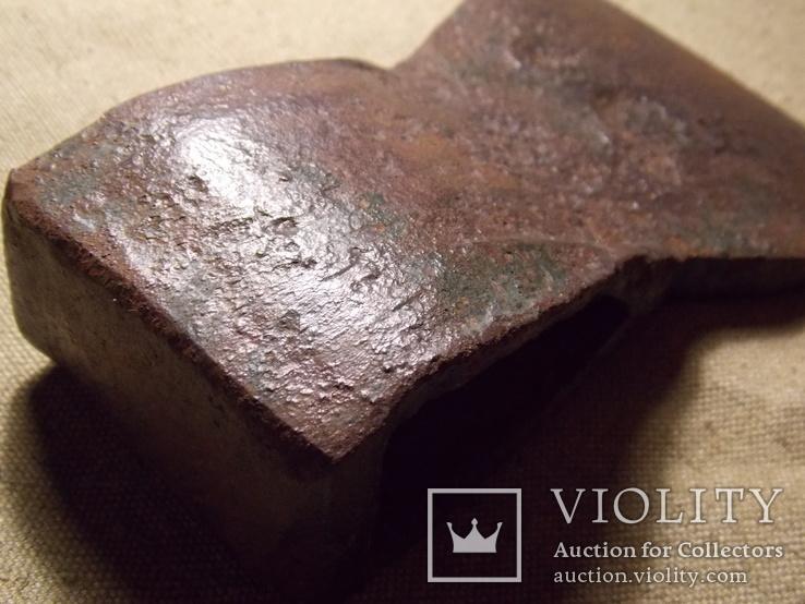Топор 1440гр ( Клейма...), фото №4