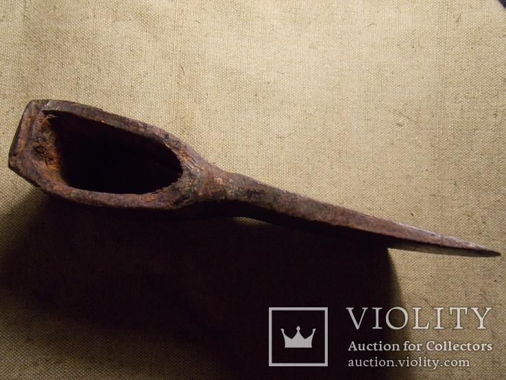 Топор 1440гр ( Клейма...), фото №5