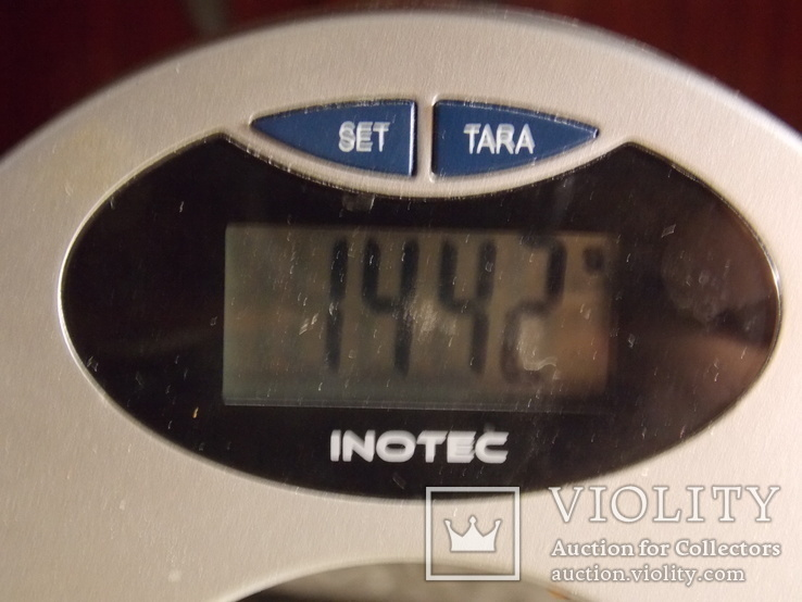 Топор 1440гр ( Клейма...), фото №11