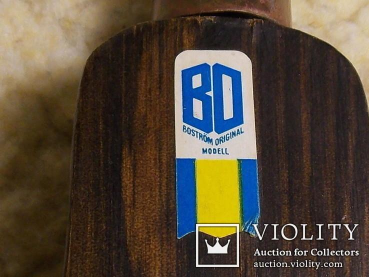Меха для камина Made In Sweden ( Boström Original Modell ) 55 см, фото №12