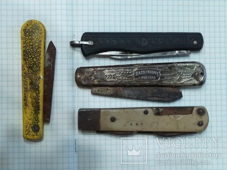 Складные ножи, фото №2