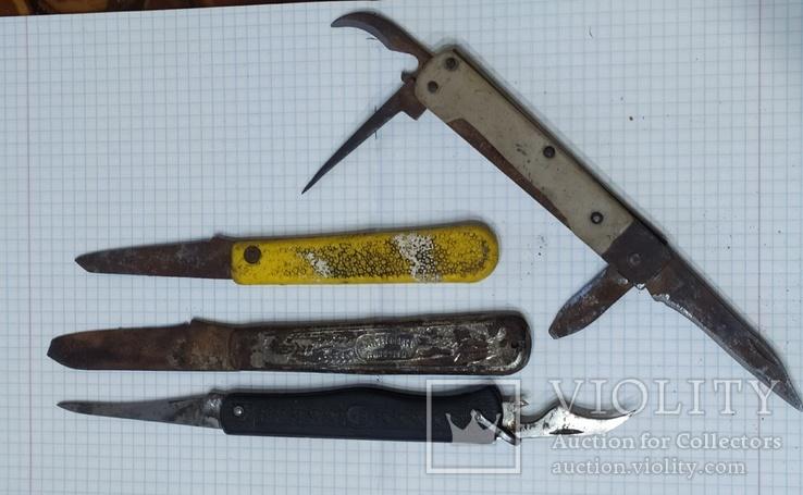 Складные ножи, фото №3