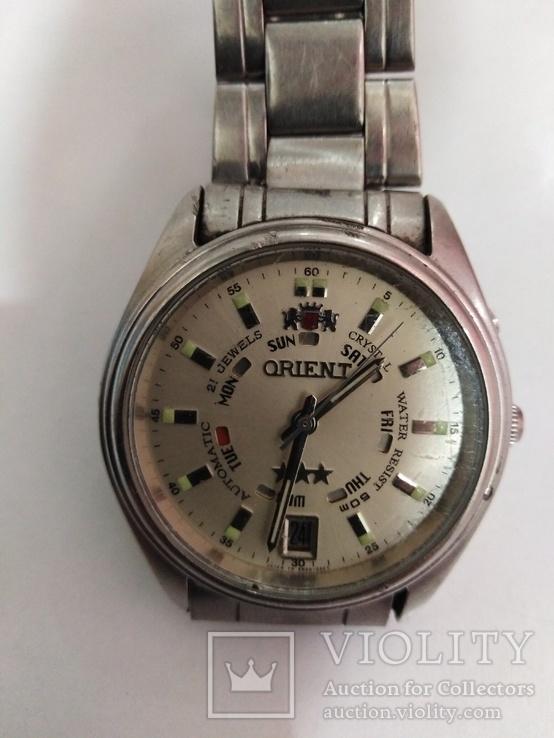 Orient Оригинал