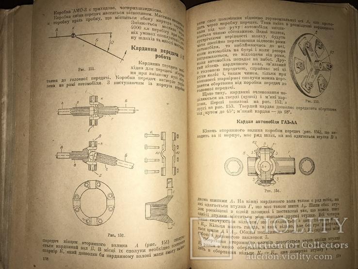 1936 Що треба знати Шоферові, фото №12