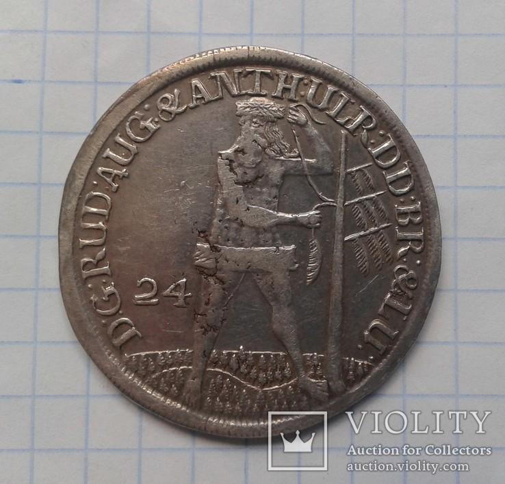 24 мариенгрош 1703 г.