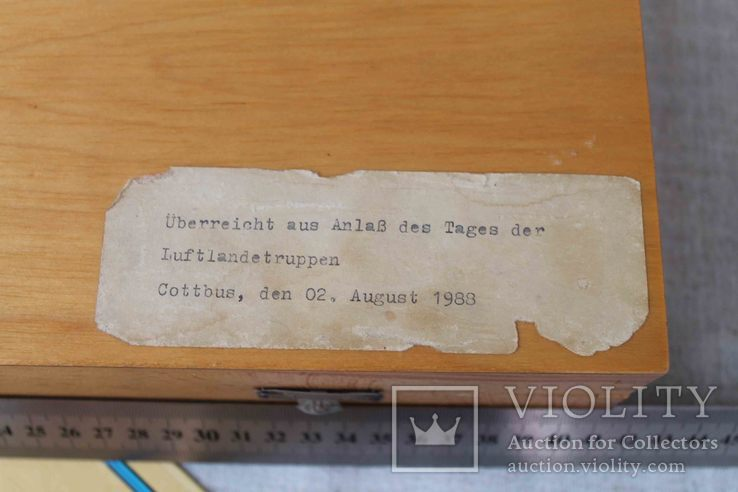 Настольные игры ГДР, фото №13