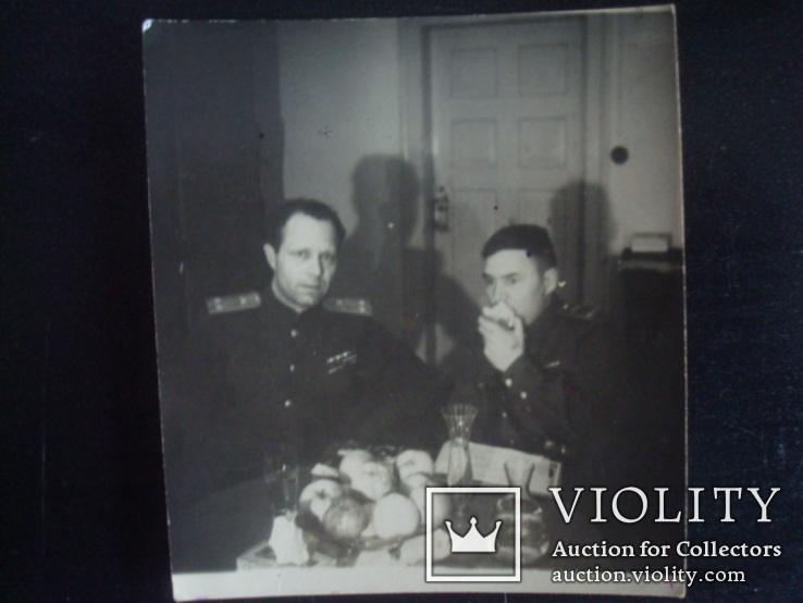 Офицеры ВОВ)награды СССР, фото №3