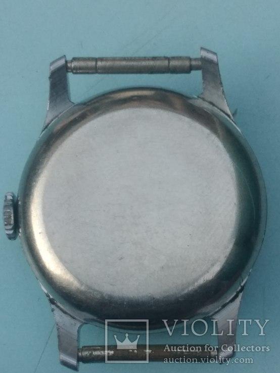 Часы Москва 1мчз 1957, фото №3