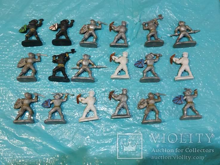 Рыцари ГДР, фото №3
