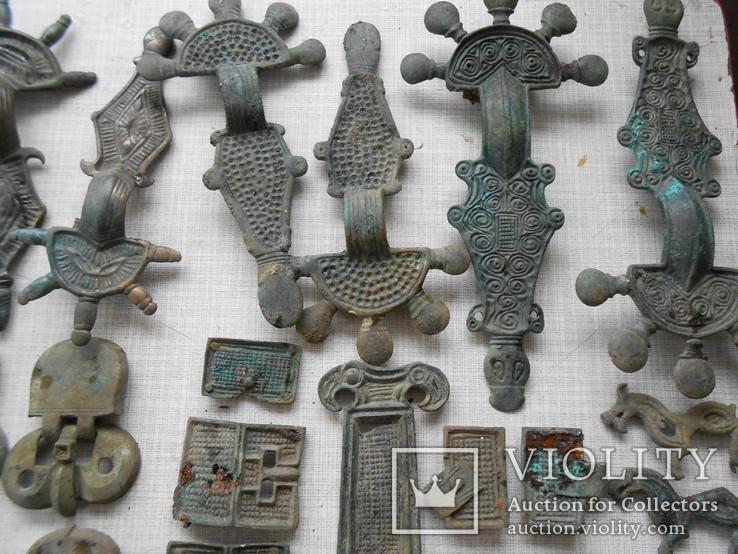 Коллекция Пеньковской культуры, фото №5
