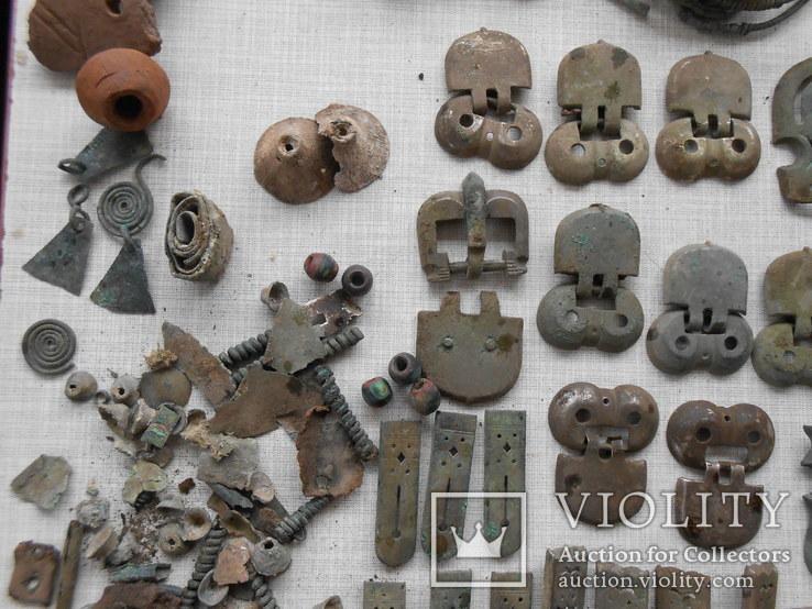 Коллекция Пеньковской культуры, фото №6