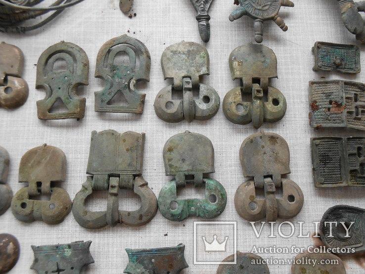 Коллекция Пеньковской культуры, фото №7