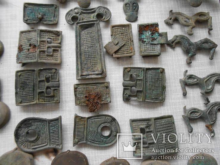 Коллекция Пеньковской культуры, фото №8