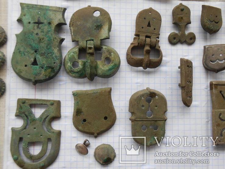 Коллекция Пеньковской культуры, фото №12