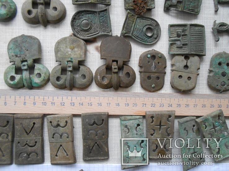 Коллекция Пеньковской культуры, фото №13