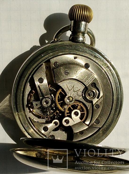 Карманий годдиник. Робочий., фото №3