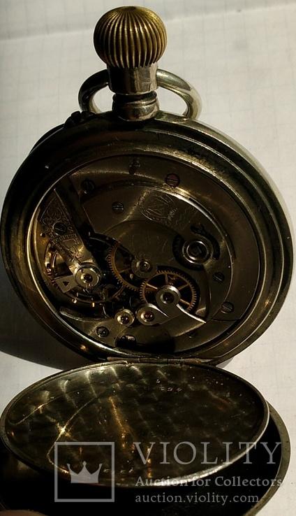 Карманий годдиник. Робочий., фото №4
