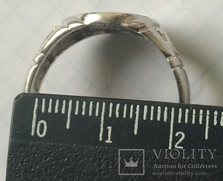 Кольцо №1, фото №6
