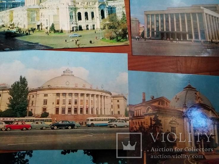 15 шт откр Видовищні спорудіи Украіни, фото №7