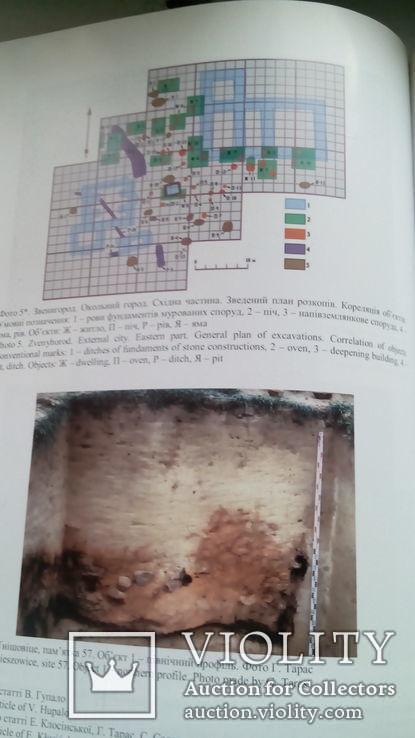 Матеріали і дослідження з археологіі Прикарпаття і Волині, фото №3