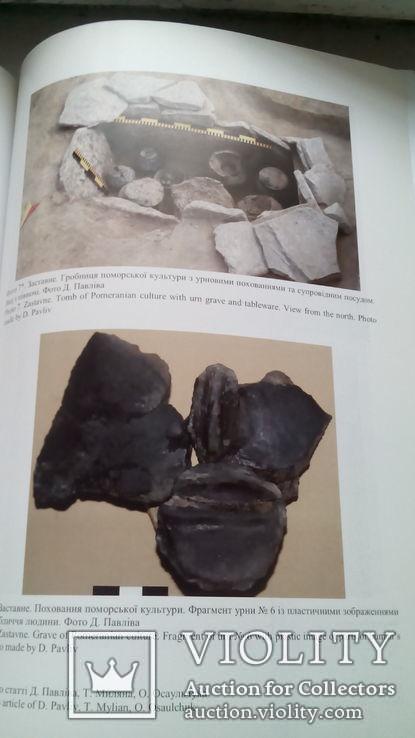 Матеріали і дослідження з археологіі Прикарпаття і Волині, фото №5