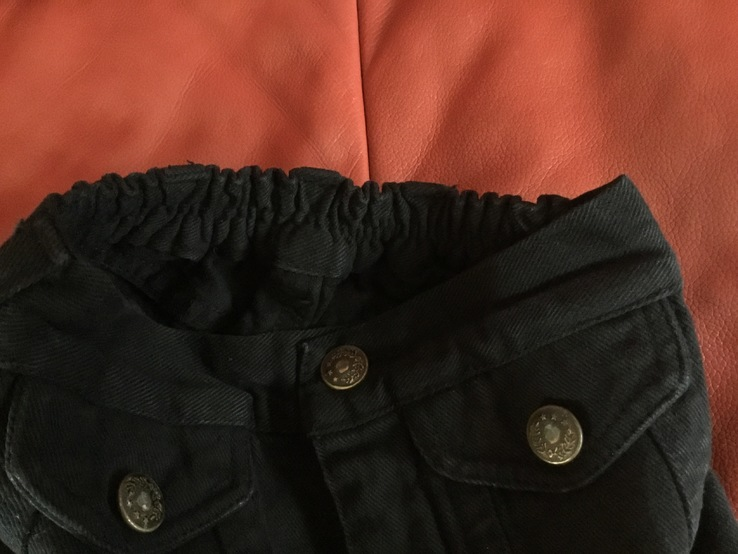Новая юбка для девочки, 1 класс, фото №4