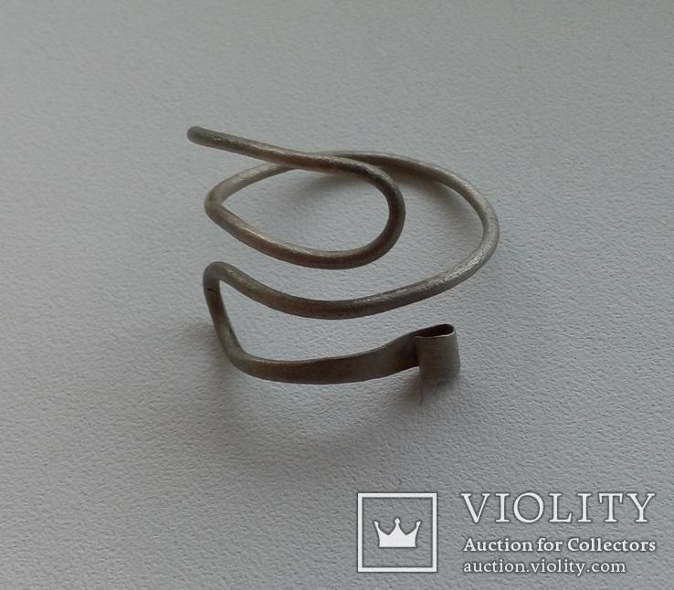 Височне кольцо КР, фото №7