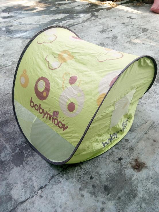 Детская палатка, фото №5