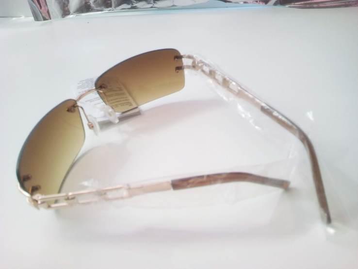 Очки солнцезащитные,женские., фото №5