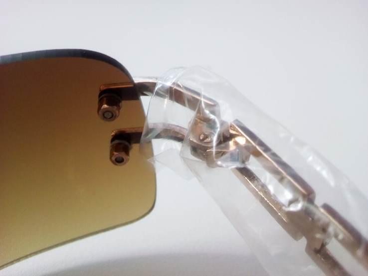 Очки солнцезащитные,женские., фото №6