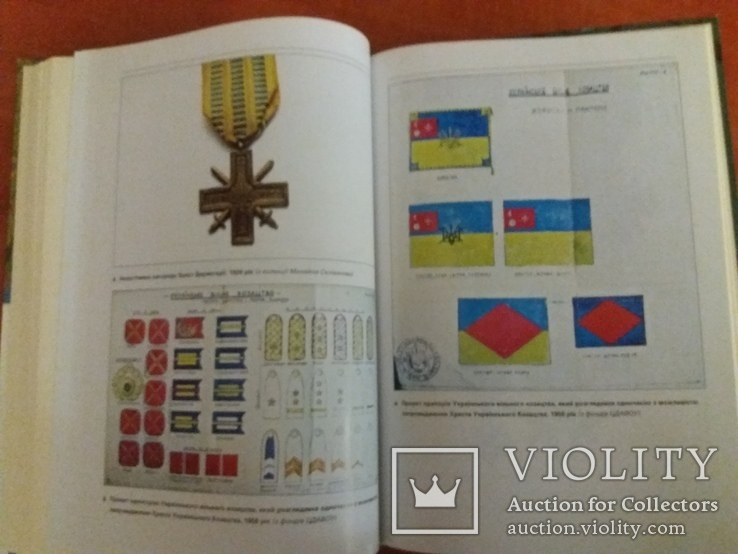 Нагороди уряду Української Народної Республіки(УНР)., фото №11