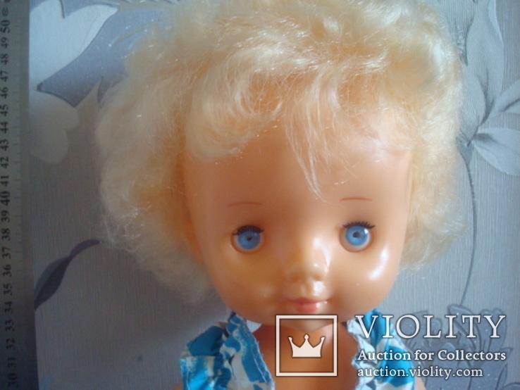 """Кукла - """"Вера"""", Новосиббирск, 47см., фото №4"""