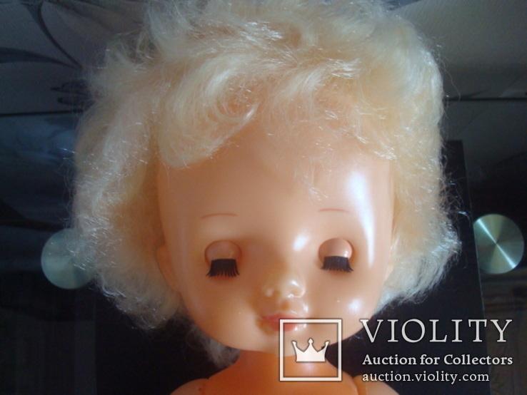 """Кукла - """"Вера"""", Новосиббирск, 47см., фото №9"""
