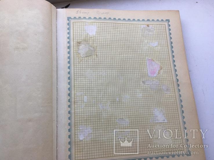 Альбом для марок, фото №6