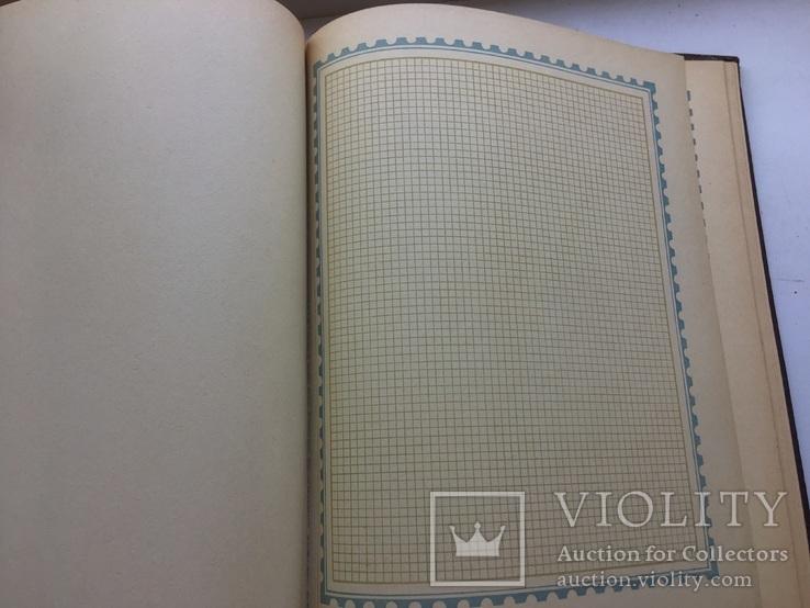 Альбом для марок, фото №7