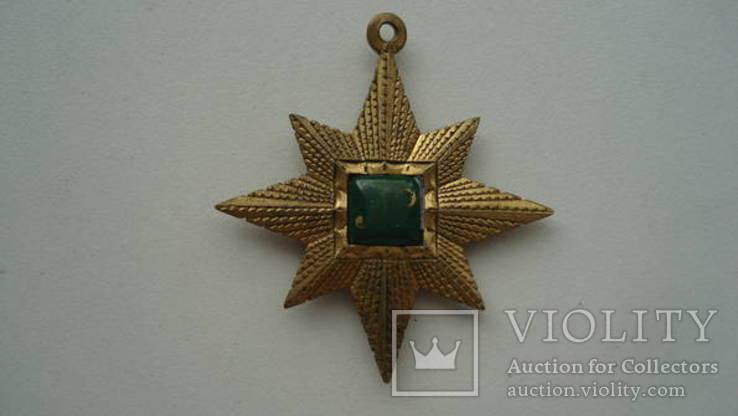 Орденский знак масонский, фото №2