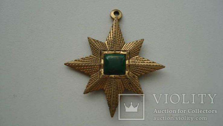 Орденский знак масонский, фото №3