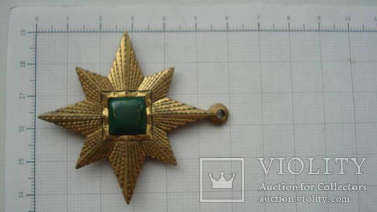 Орденский знак масонский, фото №4