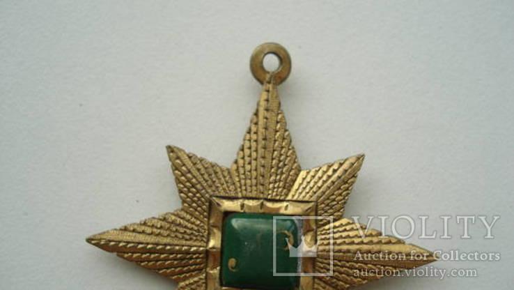 Орденский знак масонский, фото №5