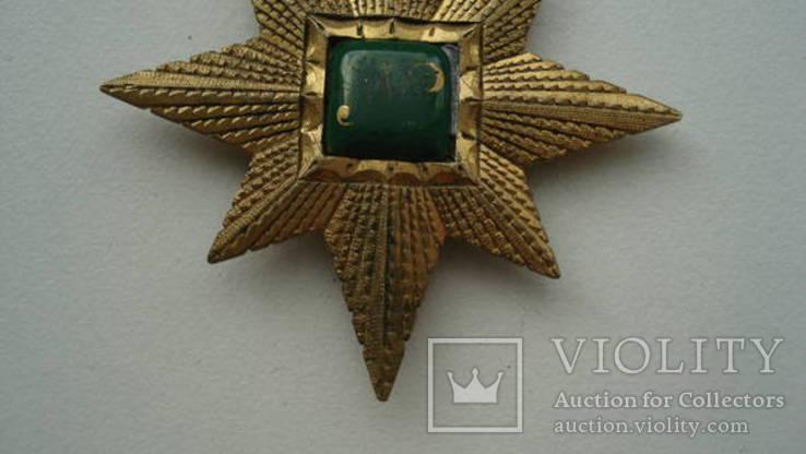 Орденский знак масонский, фото №6