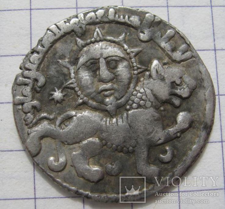 Дирхем Сельджуки Рума 13 век